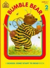 Bumble Bear (School Zone Start to Read Book) Hoffman, James Paperback