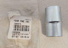 Chevrolet Cigarette Lighter Sleeve Retainer # 3986870 El Camino + GMC Casco NEW
