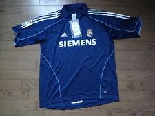 Real Madrid 100% Original Jersey Shirt L 2005/06 Away Still BNWT Rare