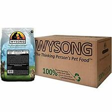 New listing Wysong Ferret Epigen 90 Digestive Support - Starch Free Dry Natural Food for .