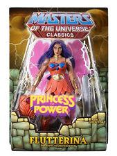 Masters of the Universe MOTU Classics FLUTTERINA