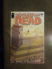Walking Dead #36 VF-NM (2007) Image comics Kirkman