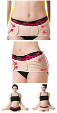 L Hip Slimming Nude Shaper Corrector Pregnancy Diet Belt Birthday Gift Wife Mum