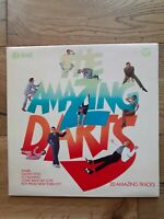 Darts ‎– The Amazing Darts  DLP 7981 Vinyl, LP, Compilation, Gatefold