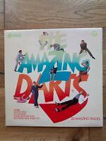 Darts – The Amazing Darts  DLP 7981 Vinyl, LP, Compilation, Gatefold