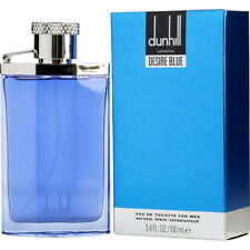 DESIRE BLUE 100ml EDT SPRAY FOR MEN BY ALFRED DUNHILL -------------- NEW PERFUME
