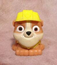 Paw Patrol RUBBLE Mashems Figure Toy Dog 2015 SERIES 1