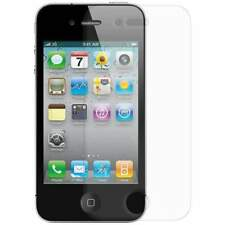 New Amzer Anti-Glare Screen Protector W/Cleaning Cloth For iPhone 4/ iPhone 4S