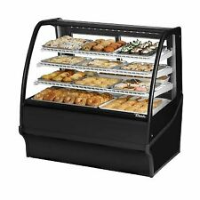 True Tdm Dc 48 Gege B W 48 Non Refrigerated Bakery Display Case