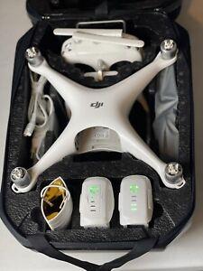 DJI Phantom 4 Standard Drone with 4K Camera WM330A White - Parts Only