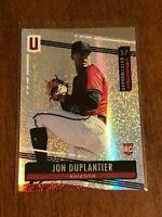 2019 Chronicles Baseball Unparalleled - Jon Duplantier RC - Arizona Diamondbacks