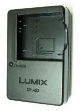 Original Ladegerät LUMIX DE-A92A Charger Panasonic DE-A92