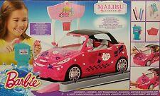 Barbie Car Wash Design Studio NEW SEALED