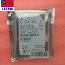 "Hitachi Travelstar 80GB 2.5"" IDE Hard Drive HTS541080G9AT00 5400 RPM HDD US SHIP"