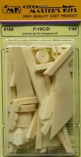 CMK 1/48 F-16C/D Fighting Falcon Exterior Set for Hasegawa # 4188