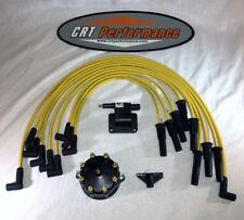 JEEP GRAND CHEROKEE ZJ V8 TUNE UP KIT 45K POWERBOOST 5.2L 5.9L 93-97 + HP/TORQUE