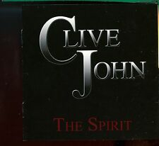 Clive John / The Spirit - MINT