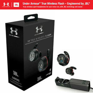 JBL Under Armour True Wireless Flash Bluetooth. Nuevos en Caja.Envio 48/72H