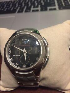 Casio AQ-160 Watch