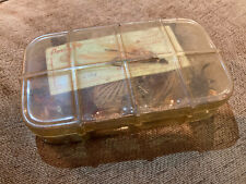 New ListingVintage Case of Fly Fishing Flies