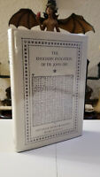 1984 1st. Ed - THE ENOCHIAN EVOCATION OF DR. JOHN DEE - Occult Grimoire Magic