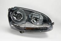 VW Golf MK5 03-09 D2S Xenon Headlight Headlamp Right Driver Off Side O/S