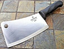 Victorinox Cleaver 15oz Stainless Steel Blade Kitchen Cutlery 41591 New