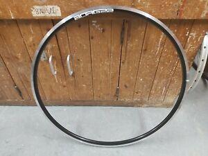 BORG22/Kinlin XR22RT Road Bicycle Rim 700c 28H