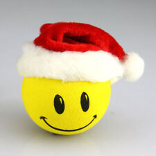 Cute Christmas gift Antenna Balls Car Aerial Ball Antenna Topper Decor Pen Ball