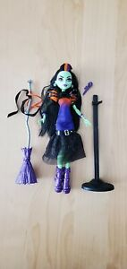 Monster High Casta Fierce **OUT OF BOX**