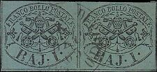 PONTIFICIO 1 b.,  N. 2B, CP OR, FRESCH E AMPI MARG, ANN IDEAL USED.  RIF 105-104