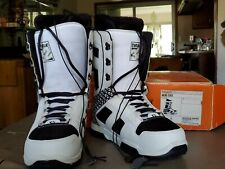 32 THIRTY TWO EXUS MENS SNOW BOARD Winter BOOTS U.S. 12 SIZE