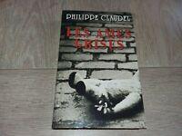LES ÂMES GRISES / PHILIPPE CLAUDEL