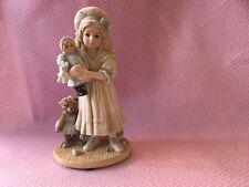 jan hagara collectible figurines Judianna Georgetown Series