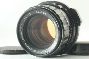 [EXC+++++] PENTAX SMC TAKUMAR 6x7 105mm f/2.4 Standard Lens for 6x7 67 II JAPAN