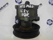 Volkswagen Polo 1999-2003 6N2 1.6 8v Power Steering Pump 030145157