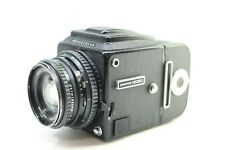 Hasselblad 2000FCW Carl Zeiss Planner 80mm F2.8 A12 Back Waist Level Finder -BB-