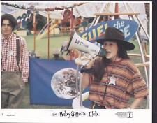 Schuyler Fisk The Baby-Sitters Club 1995 original movie photo 29896