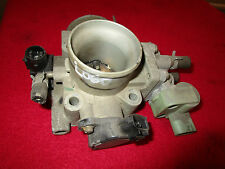 Drosselklappe Honda LOGO GA3 D13B7 Bj. 1998-2001