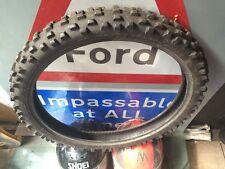 Motocross Bike Tyre 70/100-19 Dunlop Sport