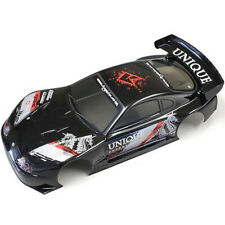 Kyosho FAB110 1:10 FAZER Drift Toyota Supra Completed Painted Body Set