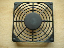 Fan Finger Guard 80mm, 80 x 80mm Plastic   RS 512-569   pack of 4   Z412