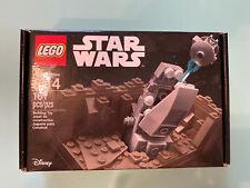 Lego Star Wars A-Wing Starfighter 75175 Novo Lacrado Kit de construção brinquedo de presente