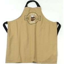 """New Fathers Day Mens Dad Apron Says Dad'S Pub Cold Drinks Good Food """"Beer"""" Mug"""