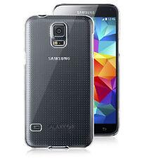 Samsung Galaxy S5 Case Slim [Ultra Fit] [Crystal Shell] Hard Case-Crystal Shell
