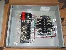 Cutler-Hammer 20 Amp 3 Phase Meter Socket 1007003Cch