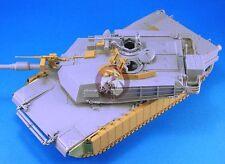 Legend 1/35 M1A2 / M1A1 Abrams Tank TUSK Conversion Set (for Dragon kit) LF1177
