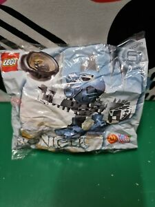 McDonalds LEGO Bionicle MATORO 6 - 2002 - NEW Unopened. *RARE* AUSSIE SELLER