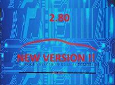 KSUITE 2.80 COMPATIBLE NEW UPDATE!  FOR KESS V2 5.017 - NEW 2021 K SUITE