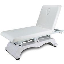 Behandlungsliege Therapieliege Massageliege Praxisliege Kosmetikliege elektrisch